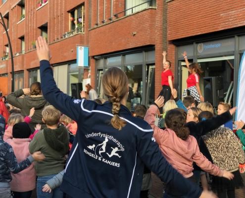 Opening feestweek Leusden